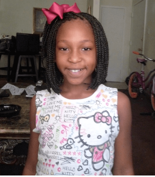 Court records reveal history of search warrant targets in Hiawayi Robinson case