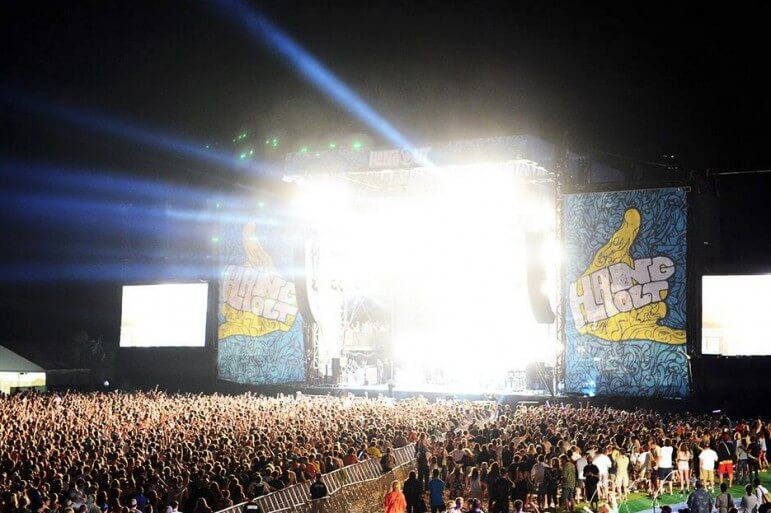 Gulf Shores is considering revisions to its agreement with Hangout Fest.
