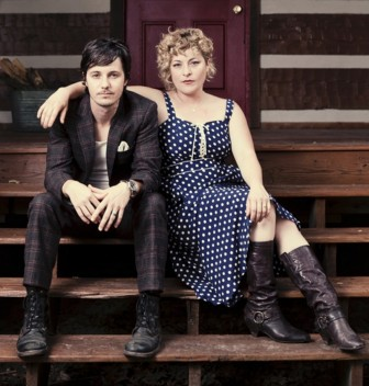 Husband and wife duo Shovels & Rope return to the Mobile area on Friday, Jan. 23, with a show at Soul Kitchen.