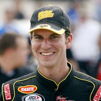 Fairhope's Grant Enfinger, who recently finished second in the ARCA circuit's drivers championship, will be the grand marshall of USA's on-campus homecoming parade Oct. 17.