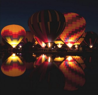 Bellingrath's balloon glow is Oct. 25