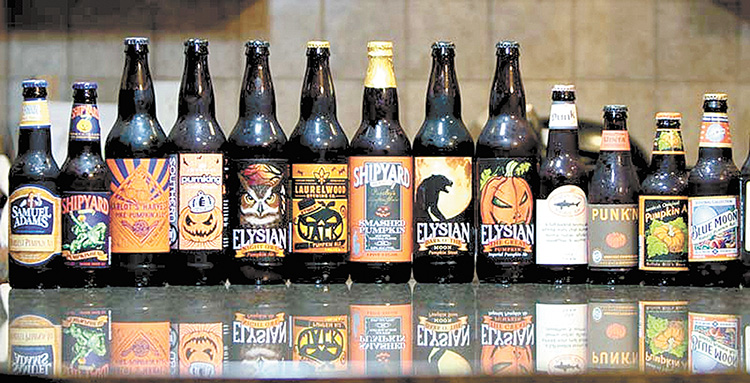 There is no shortage of pumpkin beers on the market this time of year, but finding one you like can be harder than you think.