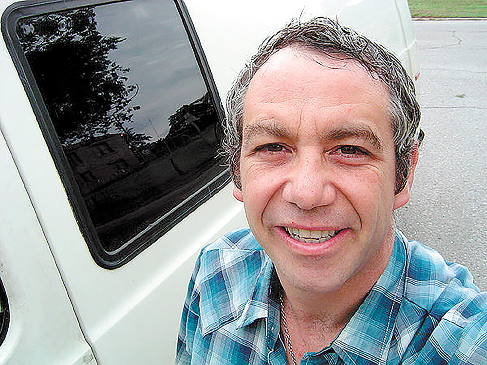 Mike Watt's newest incarnation at Alchemy Oct. 25