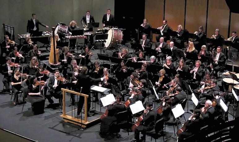 The Mobile Symphony Orchestra recently secured $52,300 in funding awarded by the Alabama State Council on the Arts.