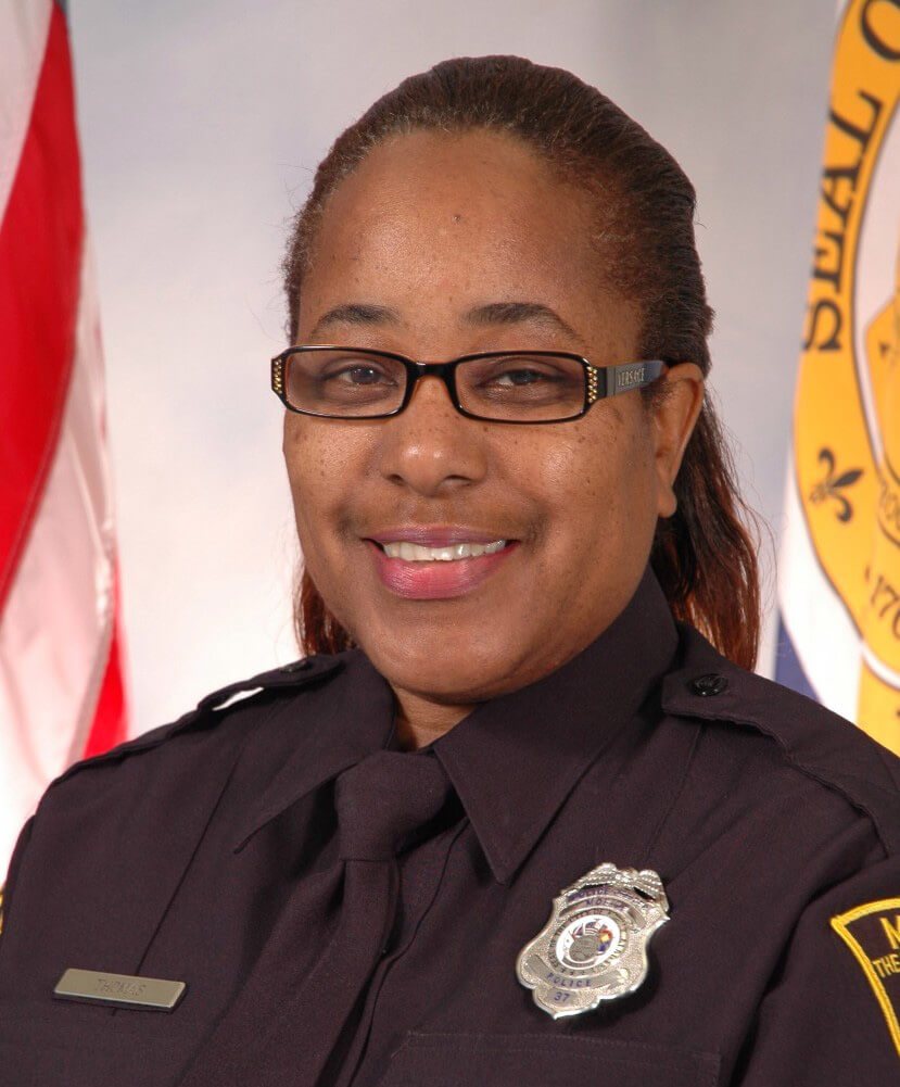 MPD officer terminated for three major violations