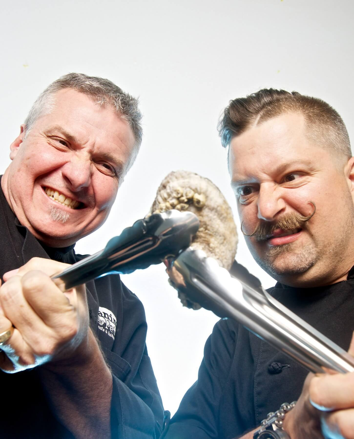 COVER STORY: 2014 Hangout Oyster Cook-Off & Craft Beer Weekend Guide