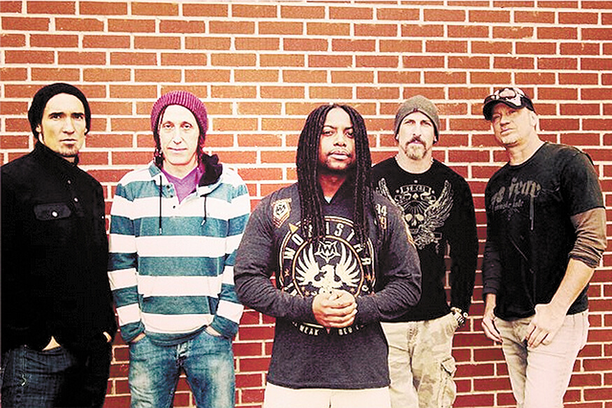 Sevendust returns with new unplugged tracks
