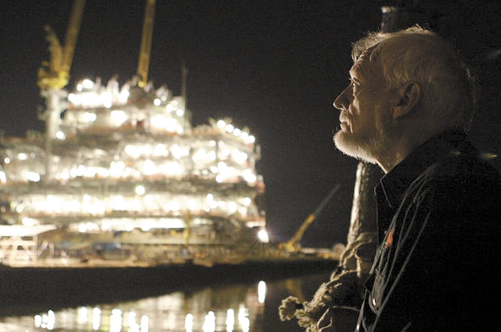 'The Great Invisible' a haunting self-reflection on BP oil spill