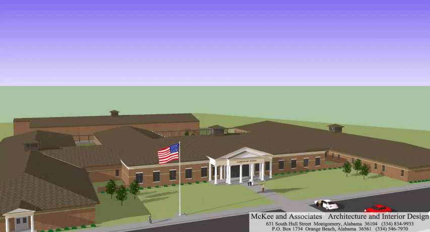 Baldwin schools seek tax increase for capital plan