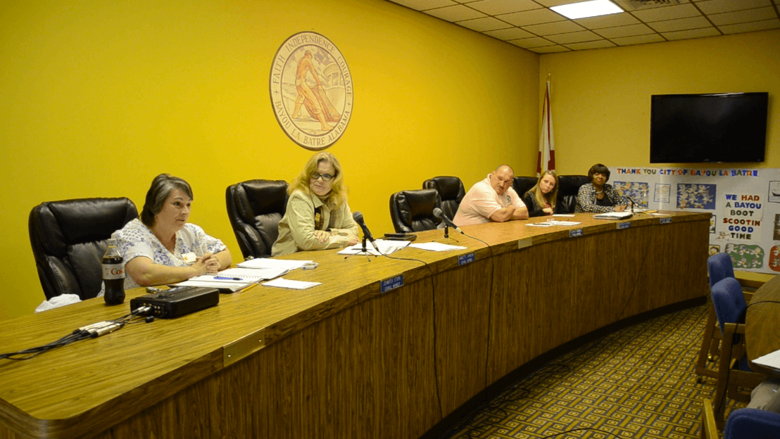 Bayou council defends lack of transparency allegations