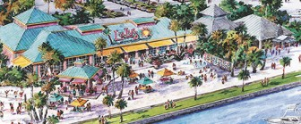 LuLu's will open a Destin, Fla. location in 2015.