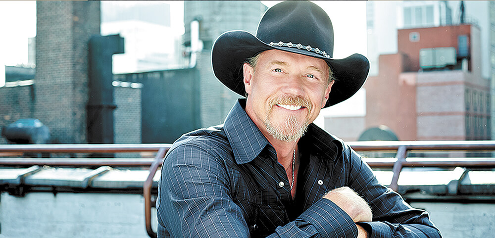 A country Christmas with Trace Adkins