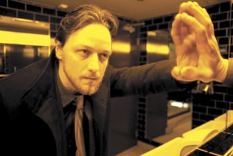 """James McAvoy delivers a spotless performance in """"Filth."""""""