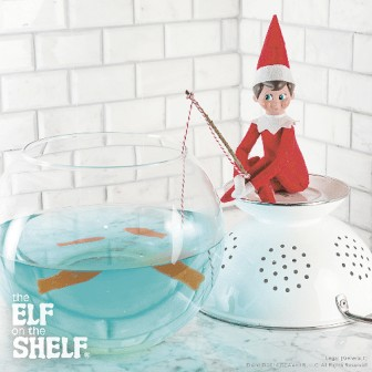 Cut the Elf parents some slack.
