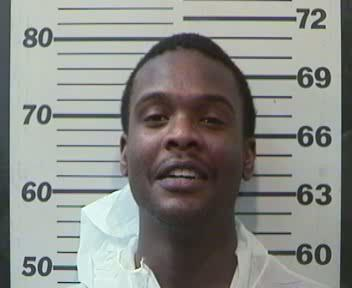 Myles Xavier Smith was arrested by Mobile police Dec. 3 in connection with a murder that occurred that same day.