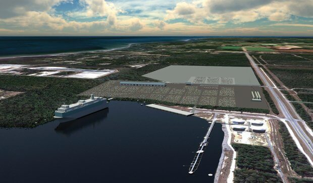 Auto export facility among latest RESTORE Act proposals