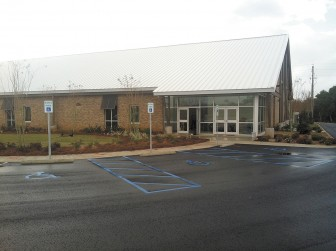The Acadeny at the Fairhope Sonny Callahan Airport is set to open in January.