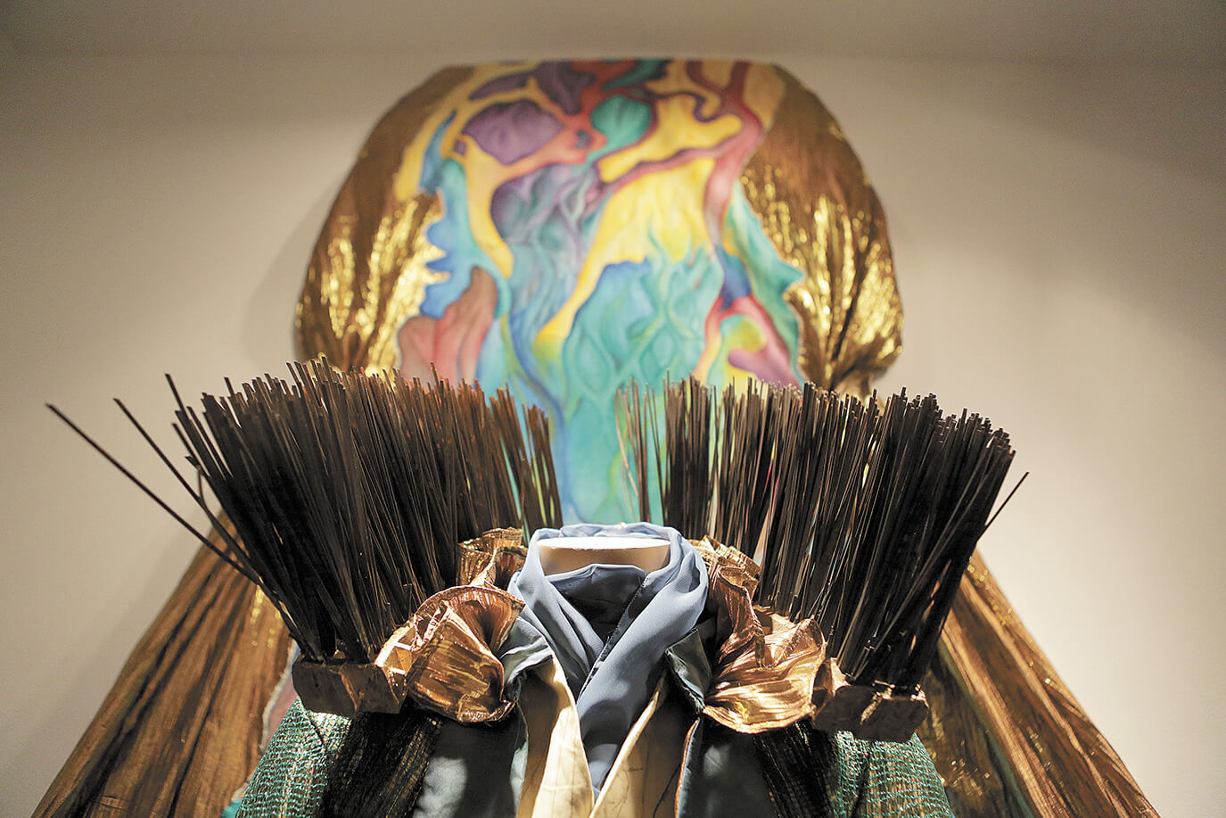 Group effort puts MMoA Mardi Gras over the top