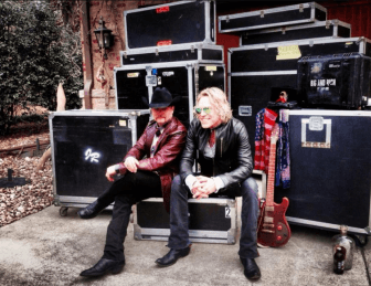 Big & Rich will be among the headliners of the inaugural Mobile AeroFest.