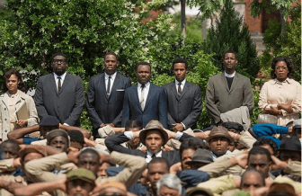 """Regardless of their historical accuracy or how well they are received by critics, do popular Hollywood movies like """"Selma"""" do anything but perpetuate the stereotype of black people as victims?"""