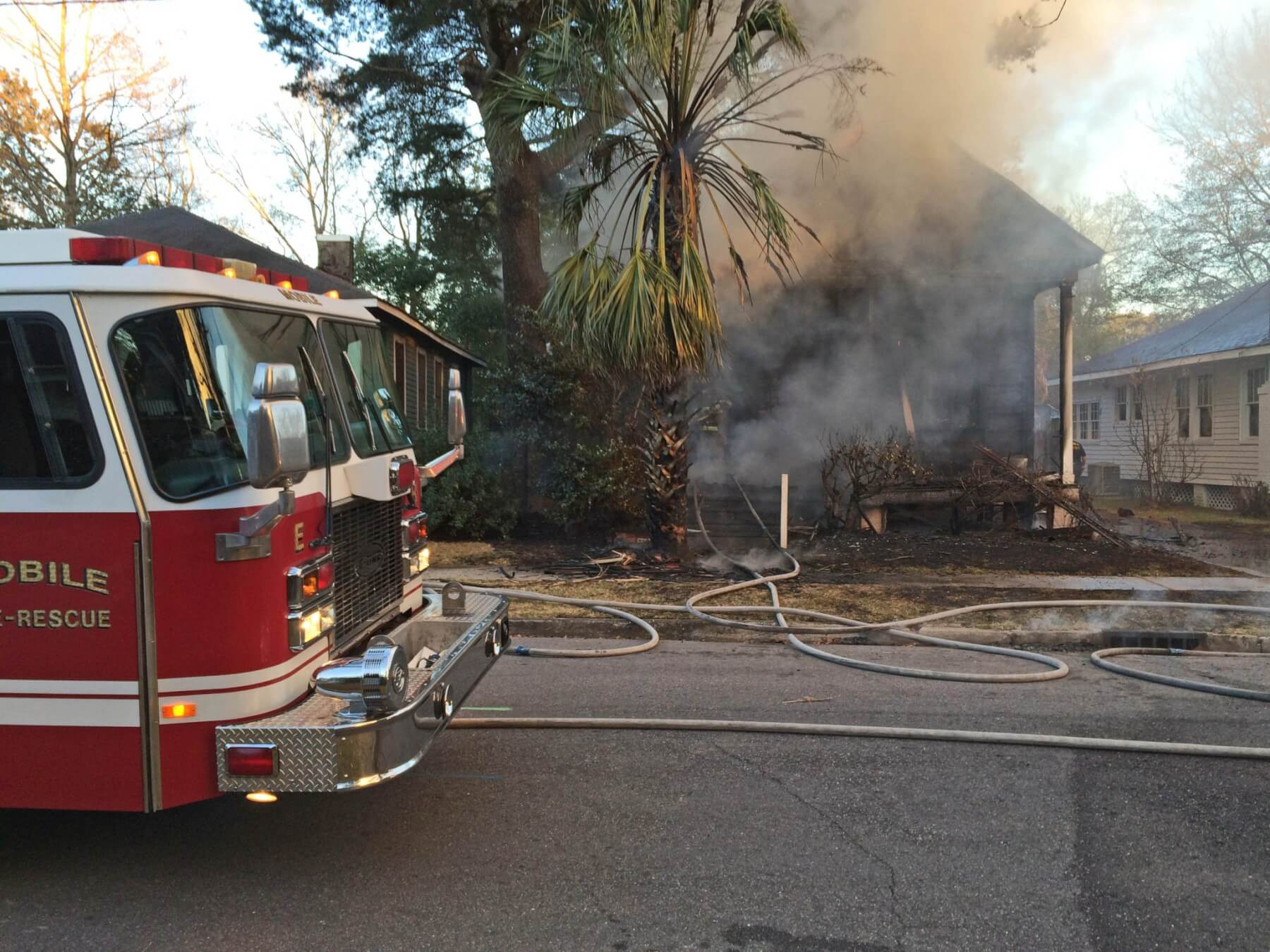 Despite best ISO rating, MFRD still experiencing manpower issues