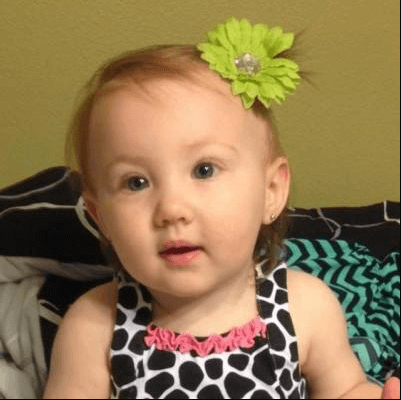 MCSO: Mother found toddler Dakota Burke unresponsive in bed