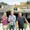 "Danny Lipford (center) and the crew with ""Today's Homeowner"" reached 1.5 million weekly viewers."
