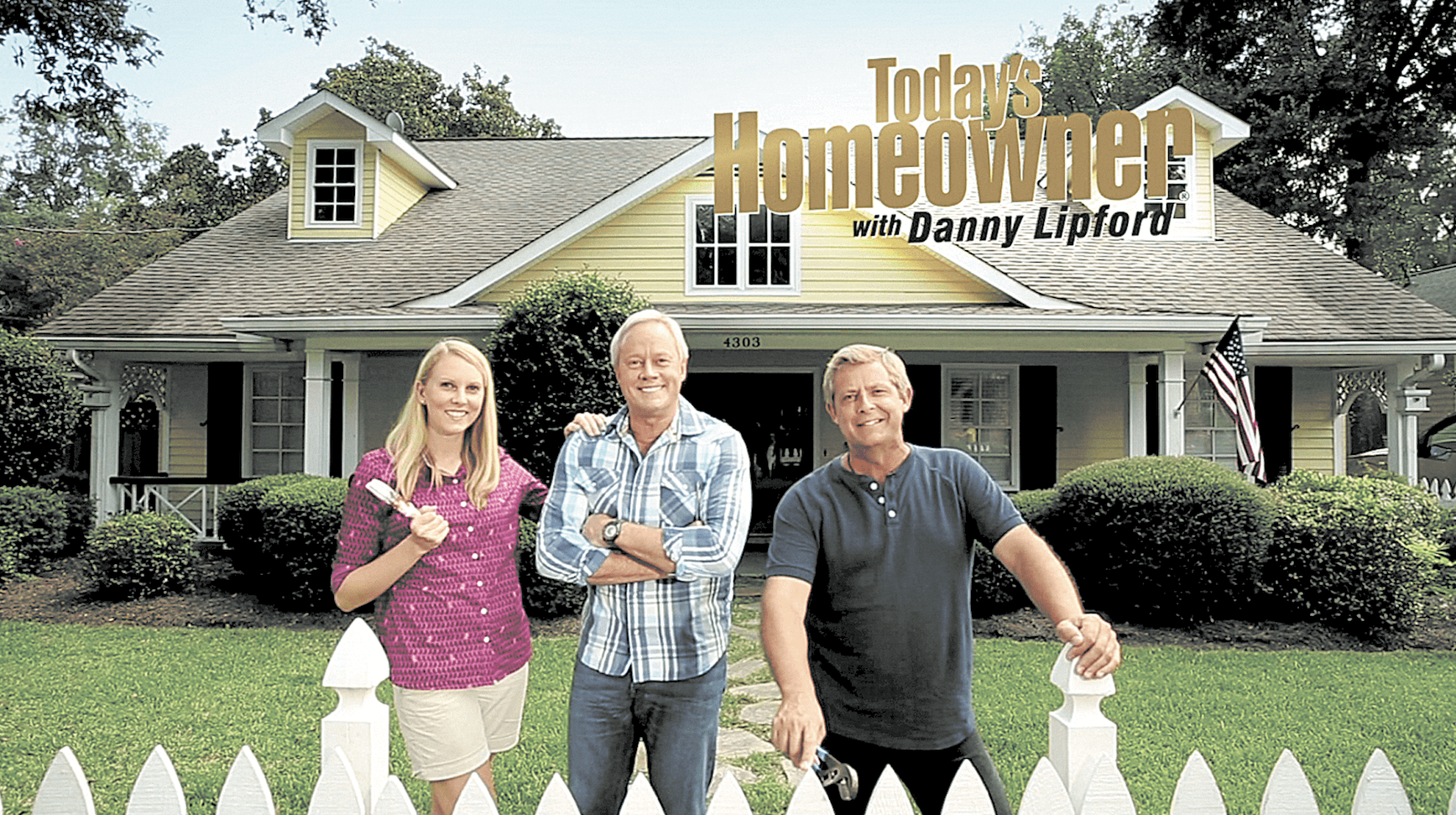 Today's Homeowner hits 1.5 million weekly viewers