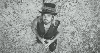 Xavier Rudd left a successful solo career behind to form a band of international musicians.