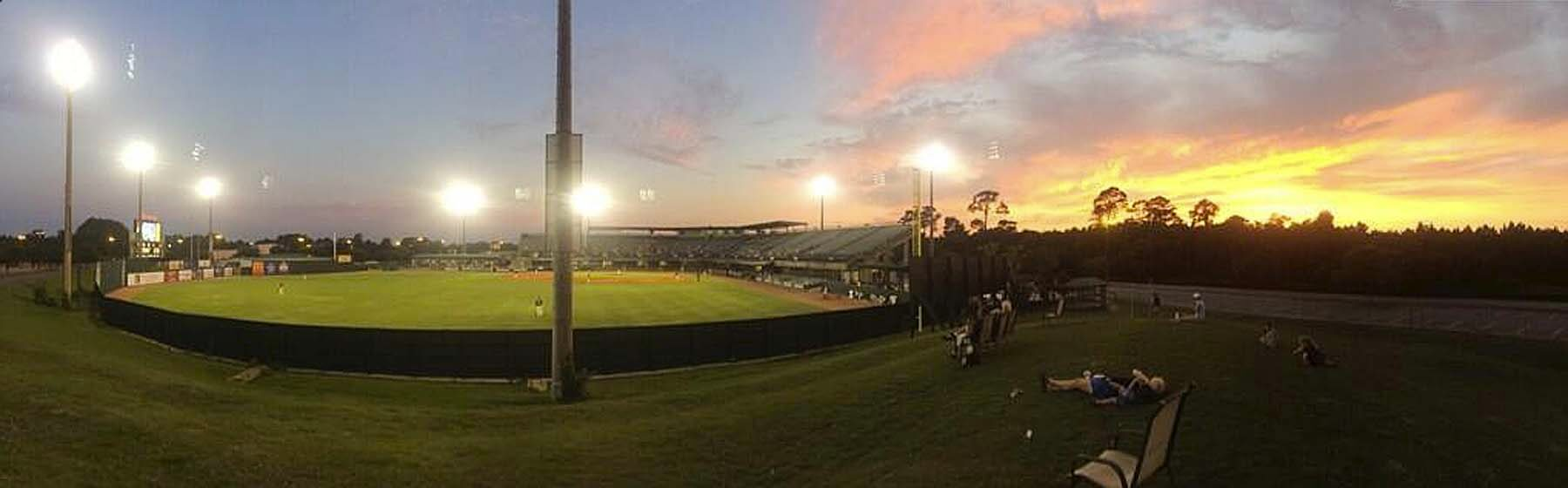 BayBears to play two more seasons at the Hank