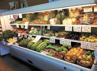 Virginia's Health Foods has a new home on Dauphin Street.