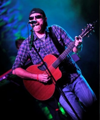 Country Artist Corey Smith will be at the Soul Kitchen on Friday, Feb. 13. Like A Horse will open.