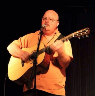 Flat picker Jim Hurst will hold a workshop and performance in Stapleton Feb. 26.
