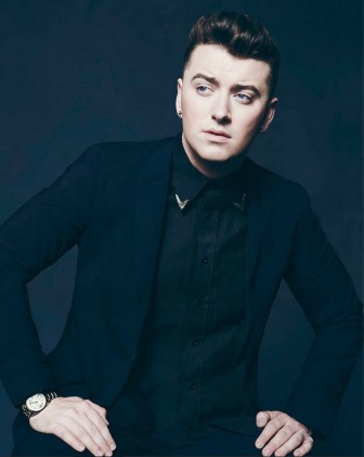 Grammy winner Sam Smith is one of the most recent additions to the Hangout Fest 2015 lineup.