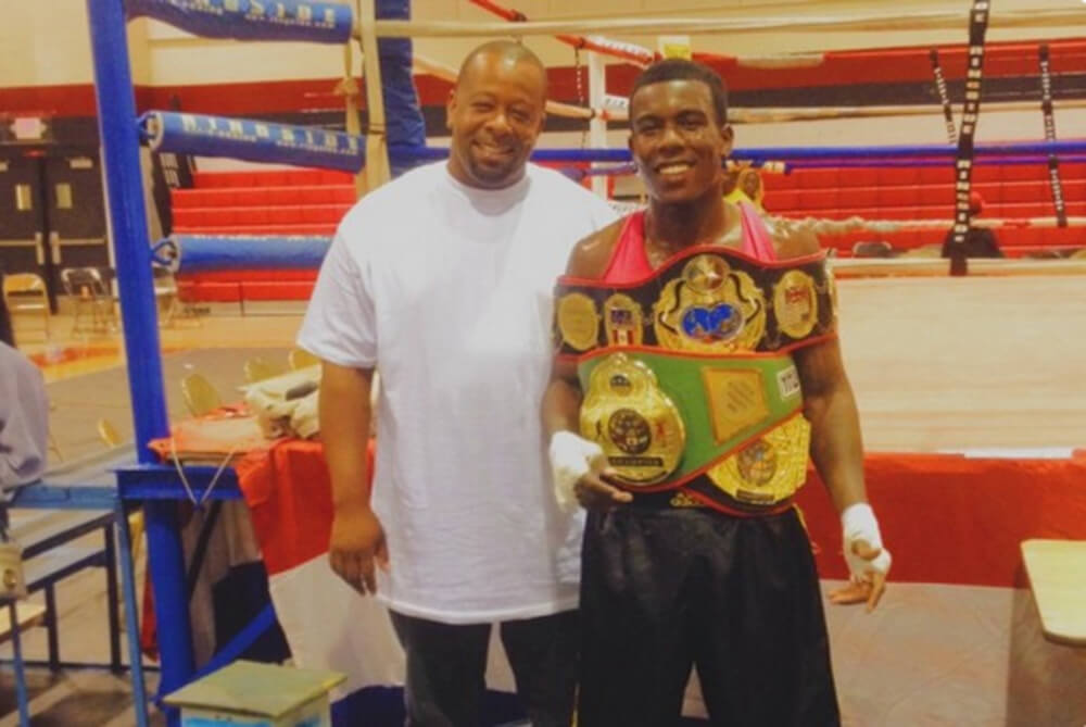 Online fundraising effort helps Mobile boxer compete for U.S. Olympic berth