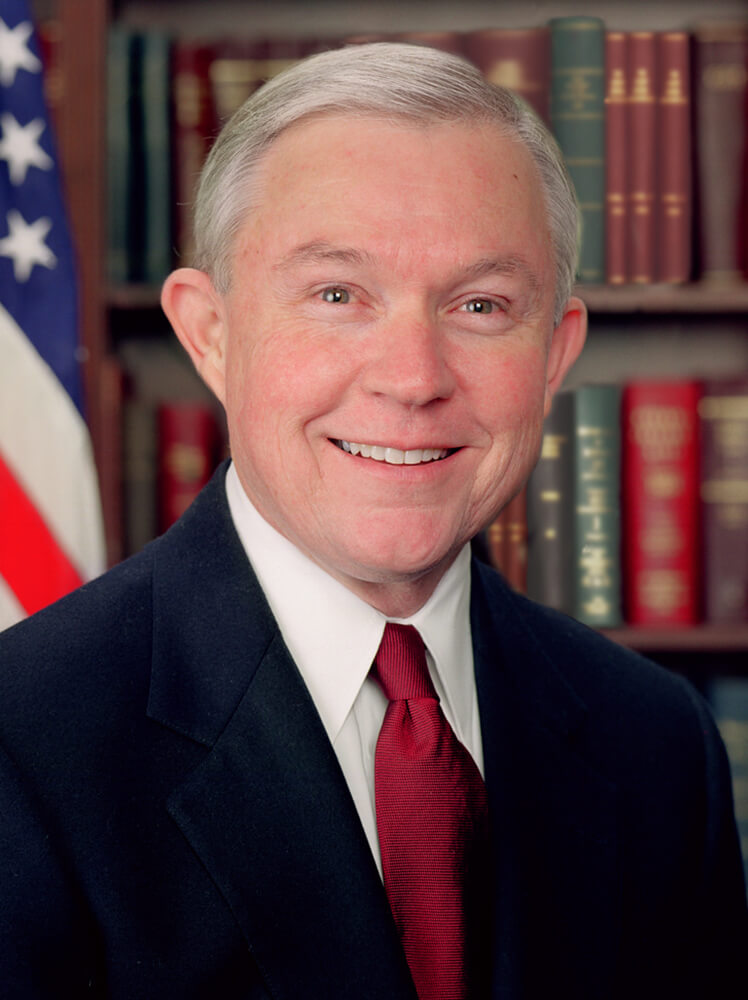 Jeff Sessions gives GOP roadmap to 2016 success