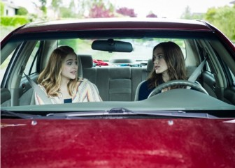 """Laggies"" is on DVD and streaming now."