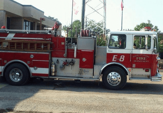 'No leads' reported in Bayou la Batre Fire Department Break-in
