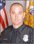 MPD officer terminated over four major violations