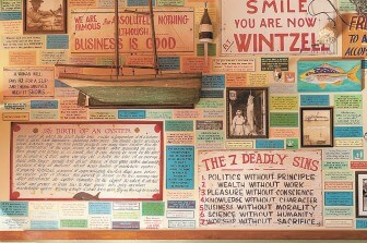 Vote for your favorite Wintzell's sign through April 2.