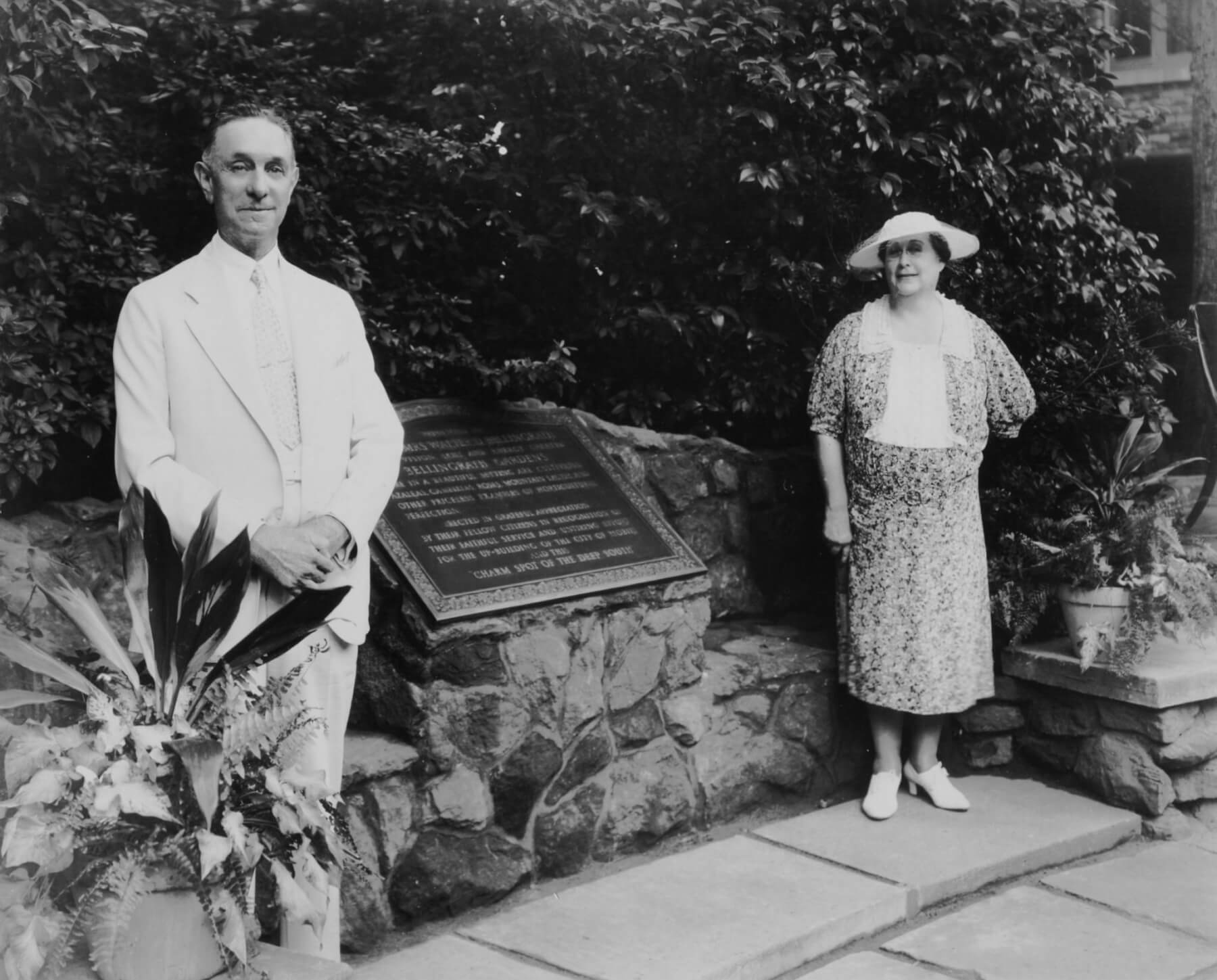 Bellingrath Gardens and Home marks 83rd anniversary