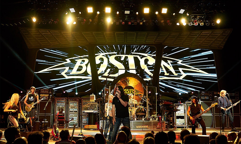Classic rock comes to The Wharf