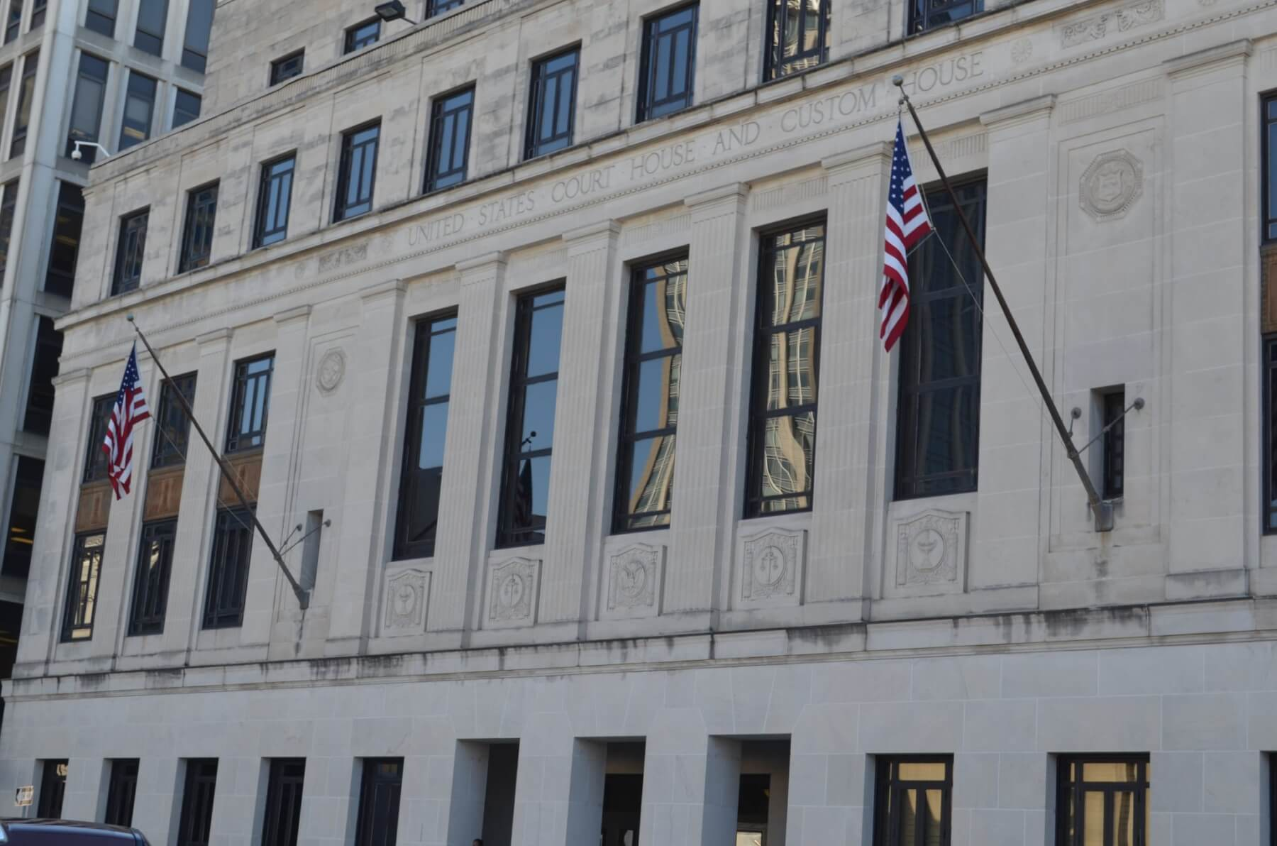 Contract awarded in Mobile's federal courthouse project