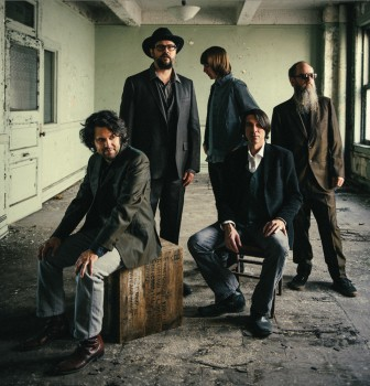 Georgia's Drive-By Truckers are no strangers to the Heart of Dixie and return for an engagement at Hangout Fest next month.