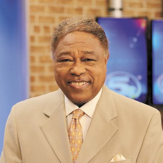 WKRG's Mel Showers and his evening news team posted strong numbers in the February sweeps.