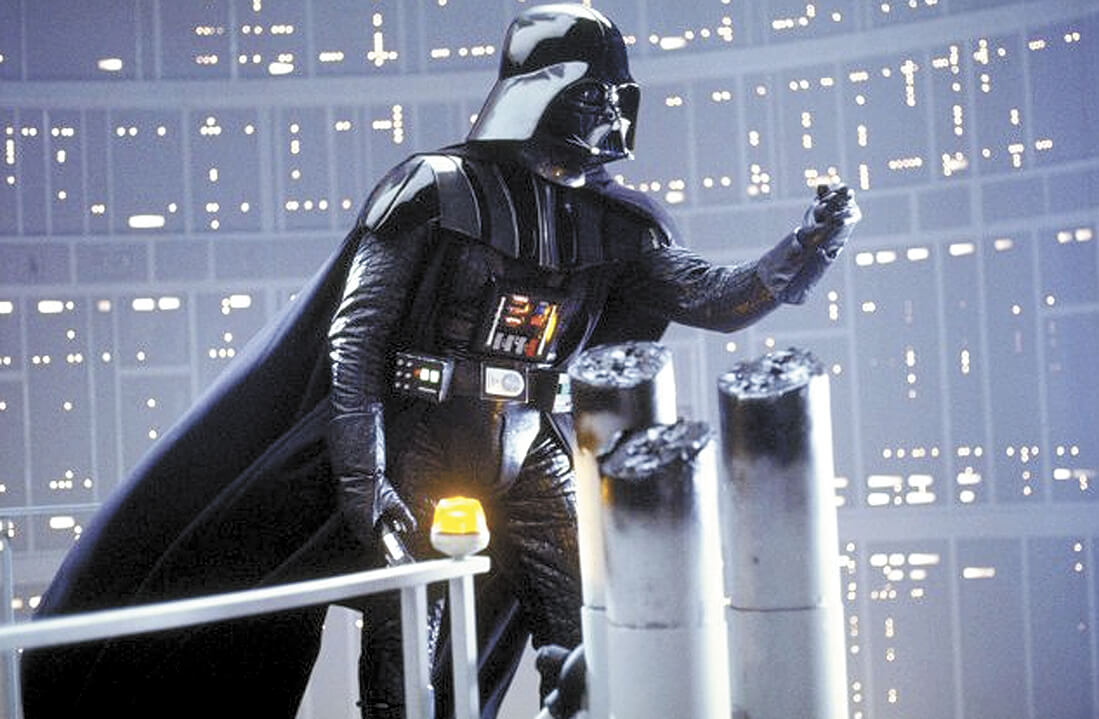 Conductor channels The Force in weekend nod to 'Star Wars' composer