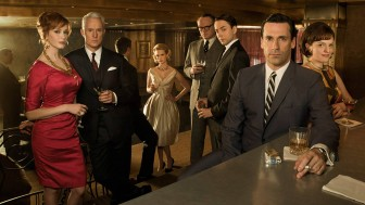 Booze, cigarettes and other familiar storylines dominated Mad Men's seven-season run on AMC, which ended last Sunday.