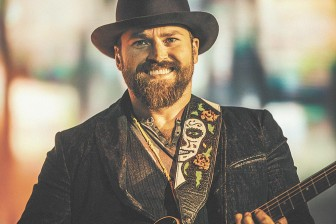 Zac Brown Band returns to the Hangout Festival Saturday at 9 p.m.