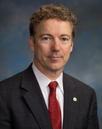 For a Republican presidential candidate, Sen. Rand Paul has taken an unconventional stance against the Patriot Act.