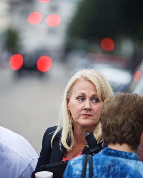 Mobile County License Commissioner Kim Hastie faces a 17-count criminal indictment.
